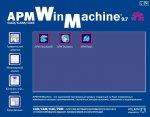APM WinMachine v.9.7